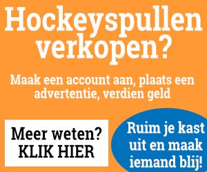 Hockeyspullen verkopen? KLIK HIER